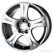 Rial DG alloy wheels