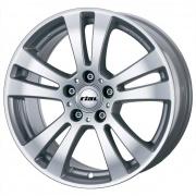 Rial DH alloy wheels