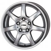 Rial DV alloy wheels