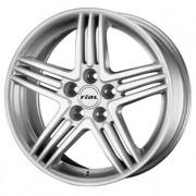 Rial Estoril alloy wheels