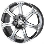 Rial Faro alloy wheels