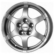 Rial Giro alloy wheels