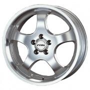 Rial GS alloy wheels