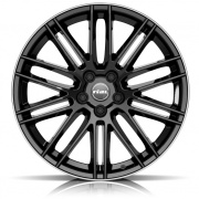 Rial KiboX alloy wheels