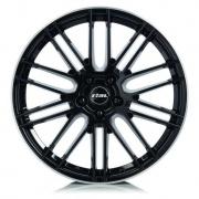 Rial Kibo alloy wheels