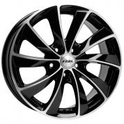 Rial Lugano alloy wheels