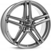 Rial M10X alloy wheels
