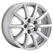 Rial Milano alloy wheels