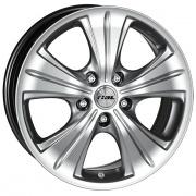 Rial Modena alloy wheels