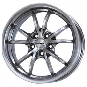 Rial Montreal alloy wheels