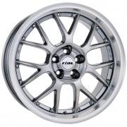 Rial Nogaro alloy wheels
