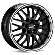 Rial Norano alloy wheels