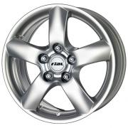 Rial Oslo alloy wheels