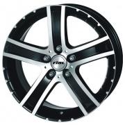 Rial Porto alloy wheels
