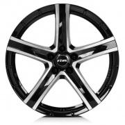 Rial Quinto alloy wheels