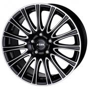 Rial Ravenna alloy wheels