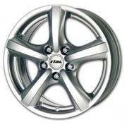 Rial Riga alloy wheels