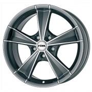 Rial Roma alloy wheels