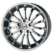 Rial Sion alloy wheels