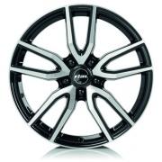 Rial Torino alloy wheels