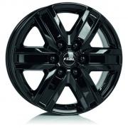 Rial Transporter alloy wheels