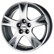 Rial Trigon alloy wheels
