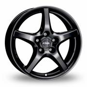 Rial U1 alloy wheels