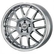 Rial ViperD alloy wheels