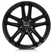 Rial X10 alloy wheels