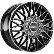 Ronal LSX alloy wheels