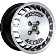 Ronal R10Turbo alloy wheels