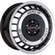 Ronal R50Aero alloy wheels