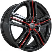 Ronal R57 alloy wheels