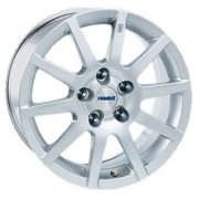 Rondell 0036 alloy wheels