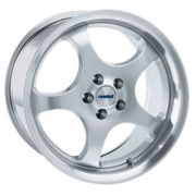 Rondell 0057 alloy wheels