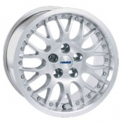 Rondell 0058 alloy wheels