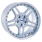 Rondell 0085 alloy wheels