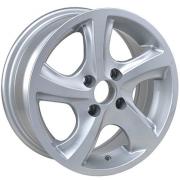 Roner LD02 alloy wheels