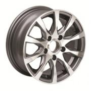 Roner LD07 alloy wheels