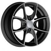 Roner LD08 alloy wheels