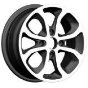 Roner LD15 alloy wheels