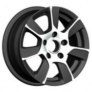 Roner LD19 alloy wheels