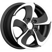 Roner LD21 alloy wheels
