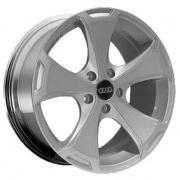 Roner RN0205 alloy wheels