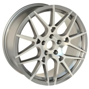 Roner RN0208 alloy wheels