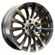 Roner RN0302 alloy wheels