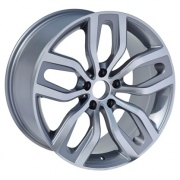 Roner RN0306 alloy wheels