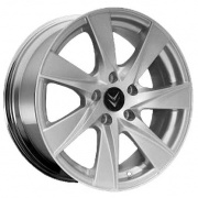 Roner RN0401 alloy wheels