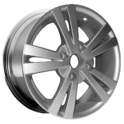 Roner RN0502 alloy wheels