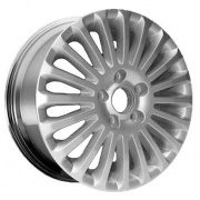 Roner RN0801 alloy wheels